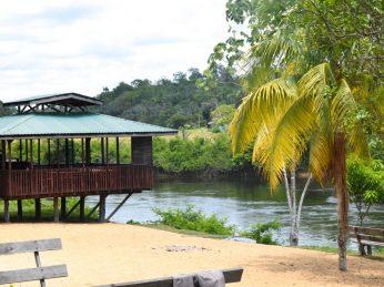 Boven Suriname Kosindo