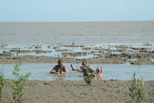 Reis Suriname Helene oktober