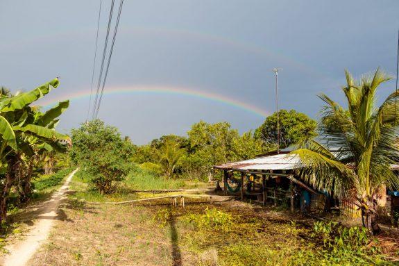 Individuele Rondreizen Suriname
