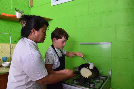 suriname holidays kookworkshop met kinderen (9)