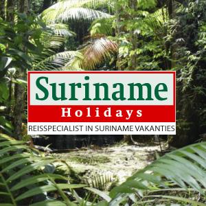 Suriname Holidays Vakanties