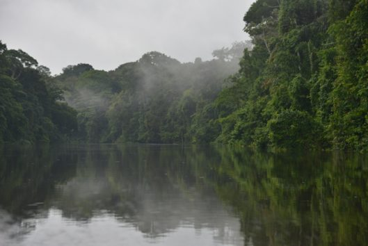 Gran Rio Rivier