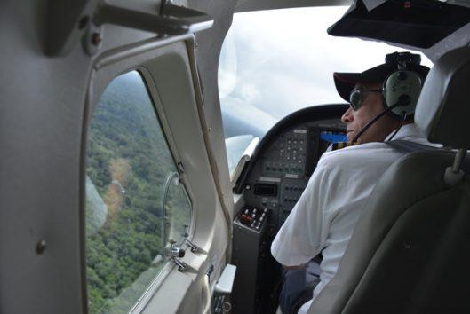 Gum Air Piloot
