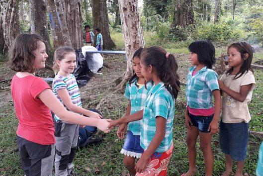 apetina suriname inheemsen stichting kuluwayak
