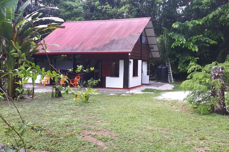 palulu family lodge