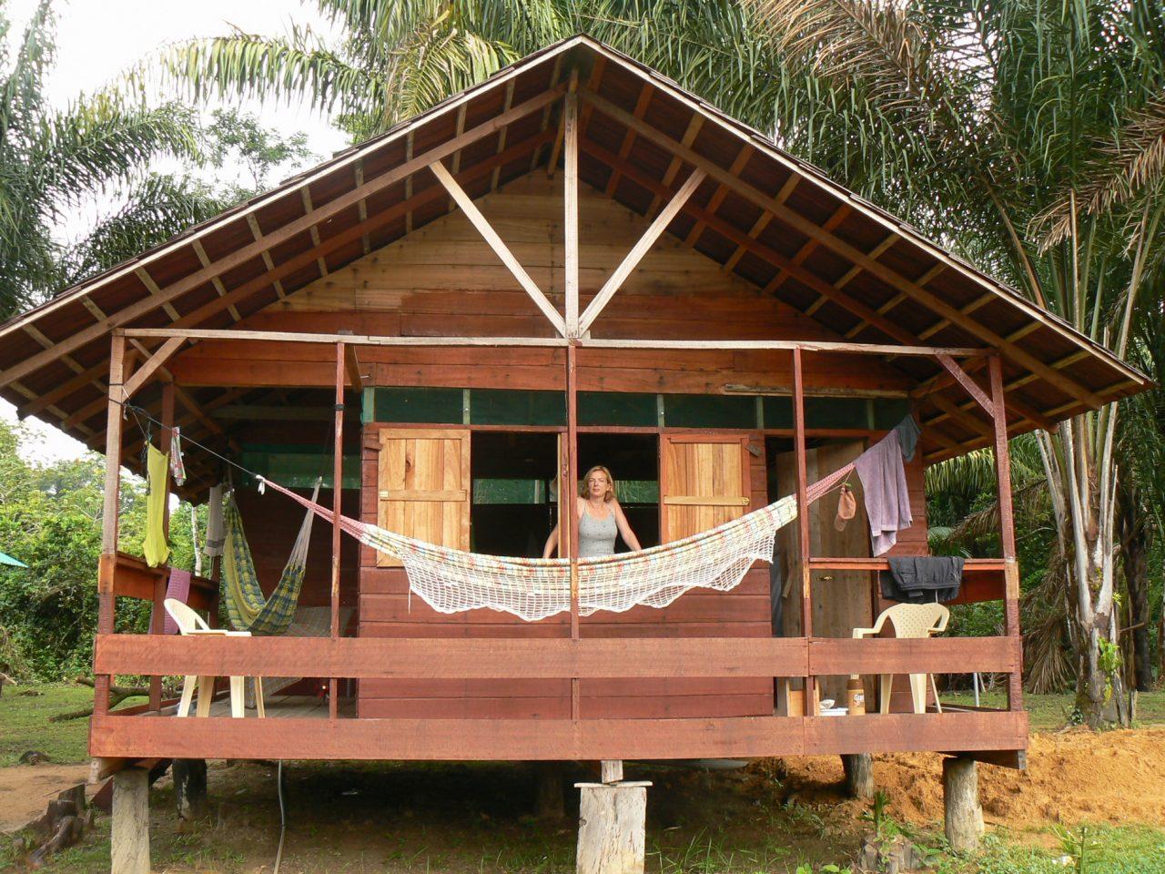 JRP  Lodge