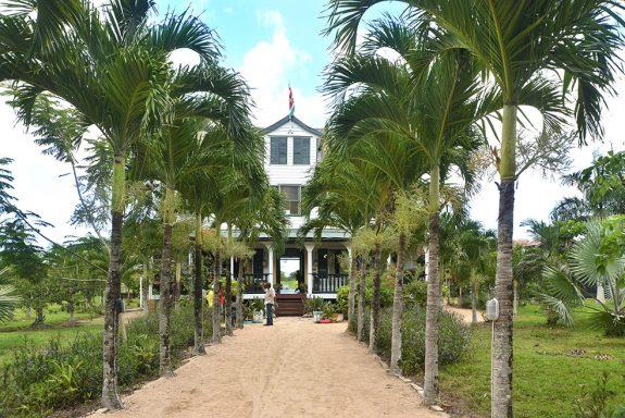 Suriname Rondreizen