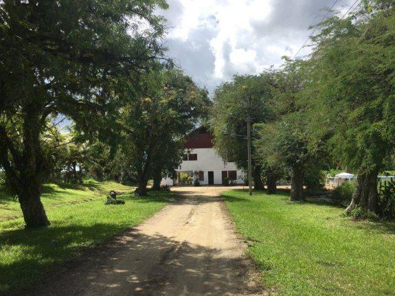 plantage Katwijk huize Evelyne