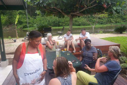 suriname roti workshop