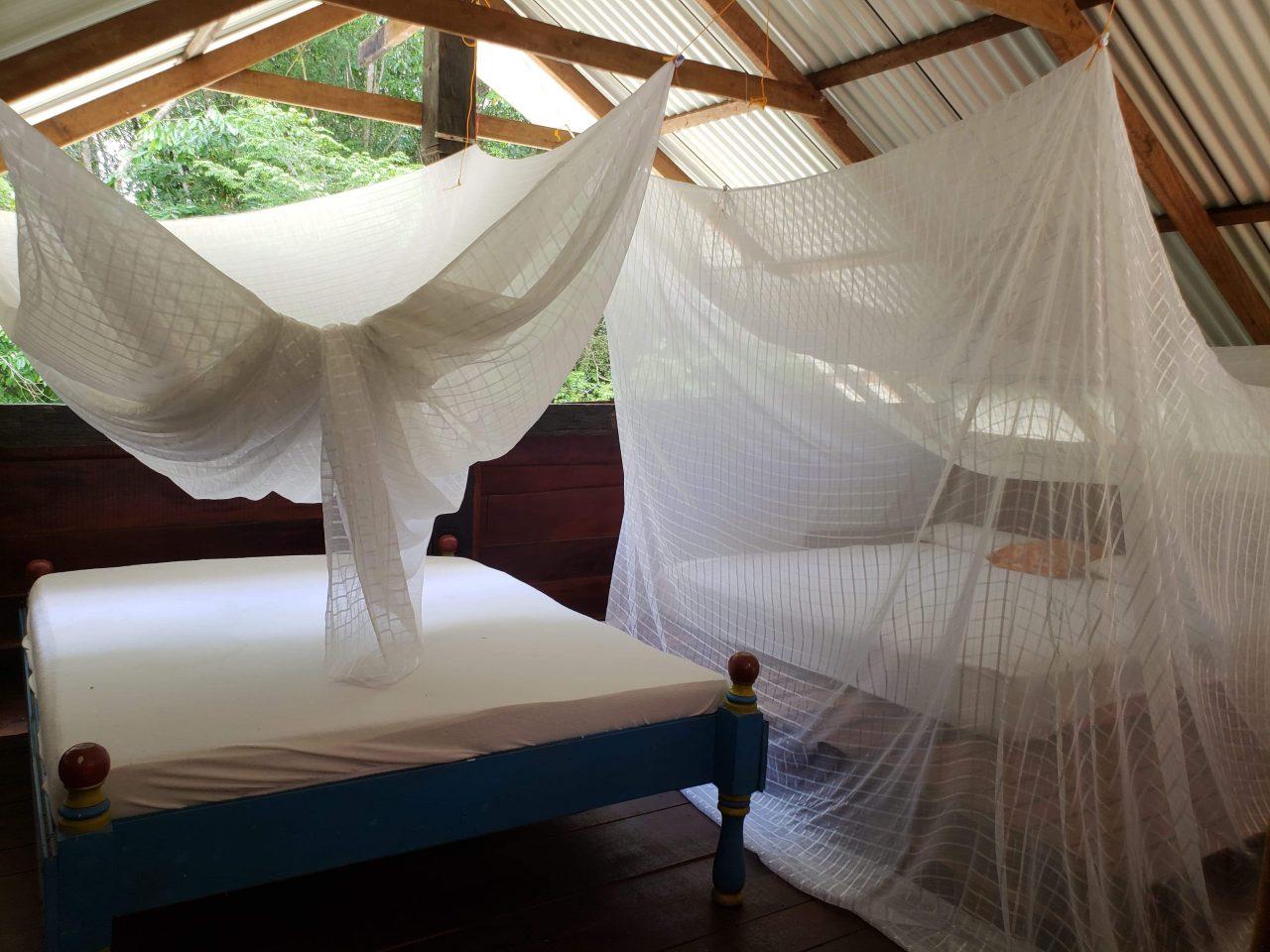 Suriname Holidays Palulu Family Lodge