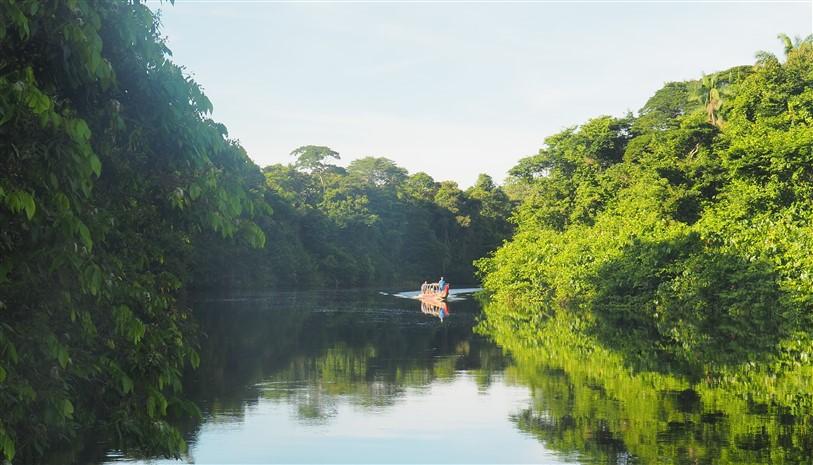 maratakka rivier suriname