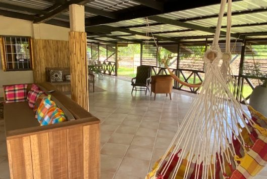 Suriname Holidays - Peperhol (18)
