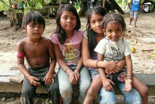 Suriname Holidays_maratakka rivier Fien Bloemen (9)