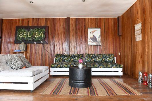 seliba lounge
