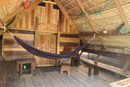 Boven Suriname rondreis marron cultuur