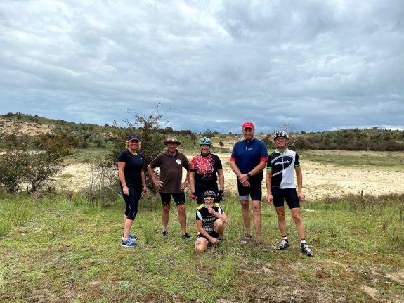 fietstocht suriname holidays