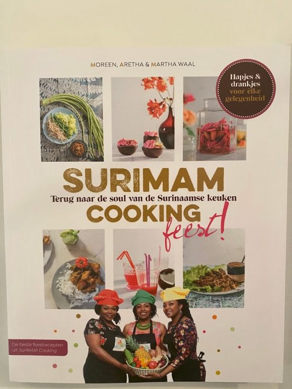 surimamcooking feest